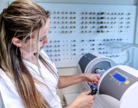 Sterylizacja - Poliklinika Stomatologiczna Polmedico